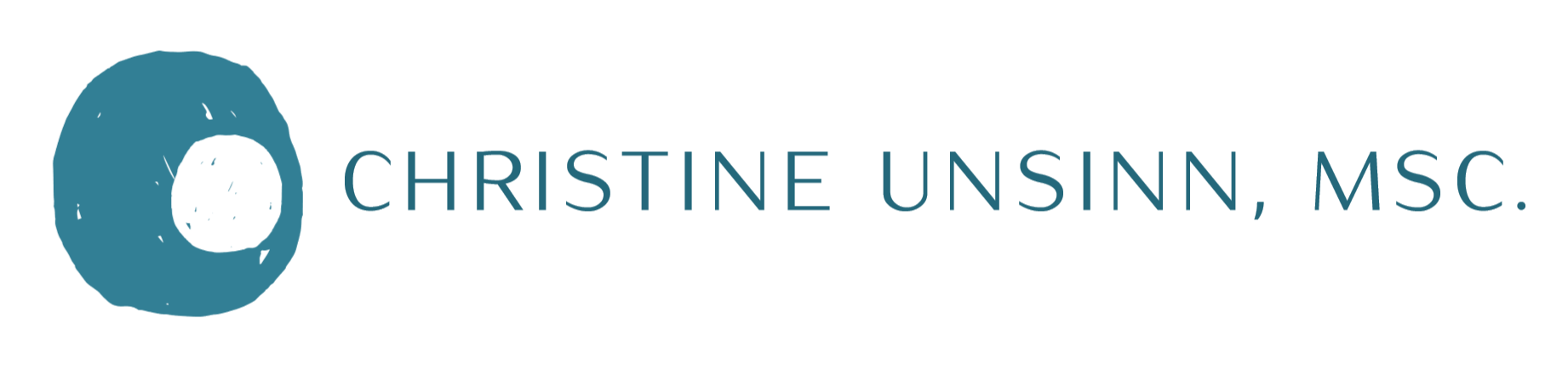 Christine Unsinn, MSc.
